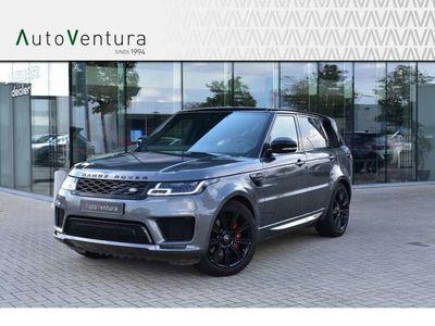 tweedehands Land Rover Range Rover Sport 2.0 P400e HSE Dynamic Koelbox en stoelkoeling