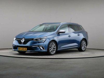 tweedehands Renault Mégane GT Energy TCe 205 EDC € 19.900