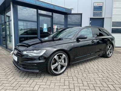 tweedehands Audi A6 Avant 3.0 TFSI quattro S Edition 2x SLine 415PK