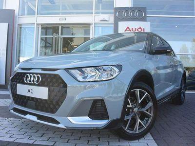 tweedehands Audi A1 citycarver 30 tfsi 116pk epic