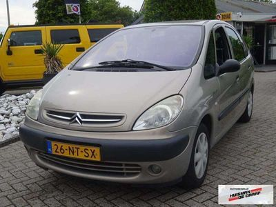 tweedehands Citroën Xsara Picasso 2.0i 16V Différence Automaat 2004 Youngtimer