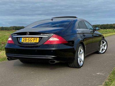tweedehands Mercedes CLS320 CDI *APK 10-2021*224 PK*!
