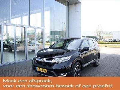 tweedehands Honda CR-V 1.5T 193pk AWD CVT Elegance *7.5 jaar Garantie