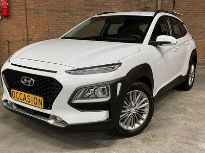 tweedehands Hyundai Kona 1.6 T-GDI AUT. Premium, APPLE CARPLAY, CAMERA