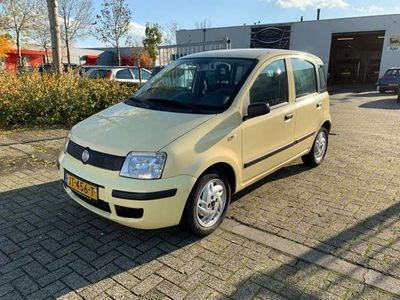 tweedehands Fiat Panda 1.1 Active Plus