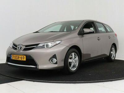 tweedehands Toyota Auris Touring Sports 1.6 Now