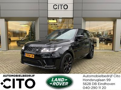 tweedehands Land Rover Range Rover Sport P400e HSE Dynamic - Limited Edition