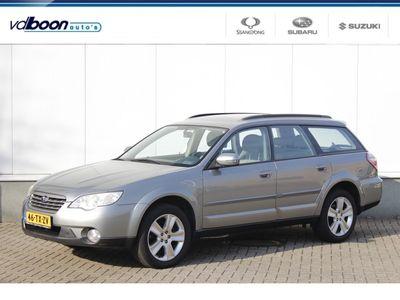 tweedehands Subaru Outback 2.5i Special Ed. Automaat | Cruise | Clima | Lm-Velgen | Trekhaak