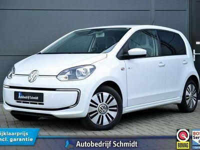 tweedehands VW e-up! Prijs inclusief Btw €2000 Subsidie