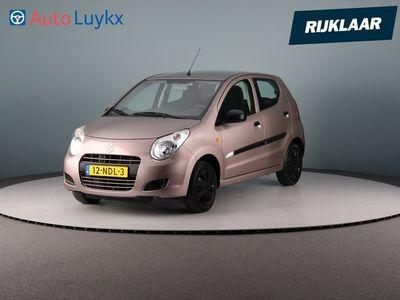 tweedehands Suzuki Alto 1.0 Comfort Plus | Airco | Elektrische ramen | 5-Deurs
