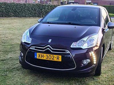 tweedehands Citroën DS3 1.2 VTi So Chic