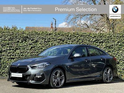 tweedehands BMW 220 220 Gran Coupé i High Executive | M-Sportpakket | L