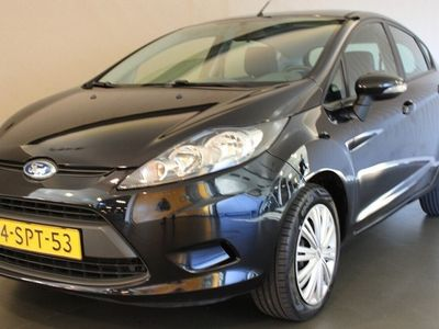 tweedehands Ford Fiesta 1,25 Trend
