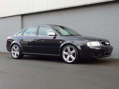 tweedehands Audi RS6 RS62004 Zeer mooi en goed gedocumenteerd