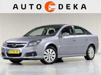tweedehands Opel Vectra GTS 1.9 CDTi 120pk Sport *Klimaatreg.*Trekhaak*Cru