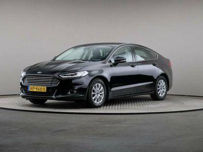 tweedehands Ford Mondeo 1.5 EcoBoost 160PK Titanium X-Pack Business, Navigatie