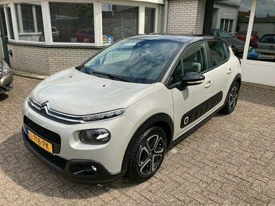 tweedehands Citroën C3 1.2 PT Feel Edition/Navi/Cruise