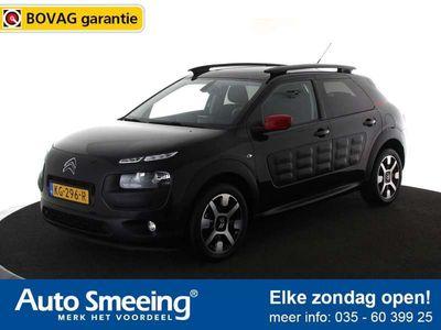 tweedehands Citroën C4 Cactus 1.2 PureTech Shine Automaat