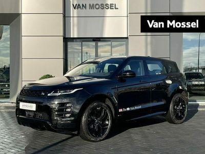 tweedehands Land Rover Range Rover evoque 2.0 P300e AWD R-Dynamic S | Panoramadak | Stuurwielverwarming
