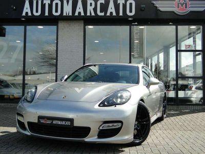 tweedehands Porsche Panamera Turbo 4.8 Aut. | Xenon | 500 PK | 20 inch | Schuif