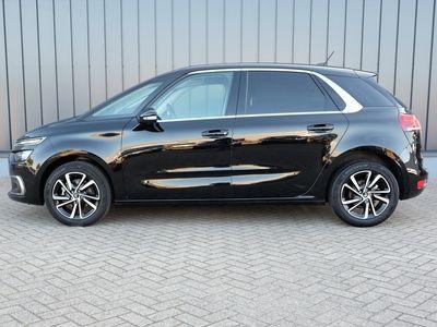 tweedehands Citroën C4 SpaceTourer 1.2 puretech 130 shine