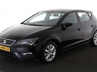 tweedehands Seat Leon 1.0 EcoTSI Style DSG | Full LED | Navigatie | Zond