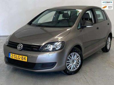 tweedehands VW Golf Plus 1.4 TSI DSG Automaat / Airco / Cruise