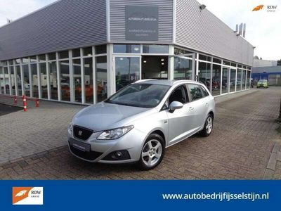 tweedehands Seat Ibiza ST 1.2 TSI Style Climate control Cruise control