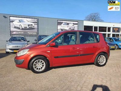 tweedehands Renault Scénic 1.6-16V Expression Luxe - Airco - L.m velgen - Tre