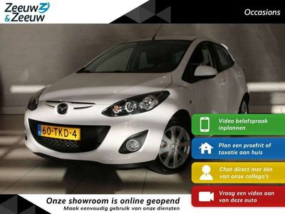 tweedehands Mazda 2 1.3 BIFUEL GT-M Line Airco
