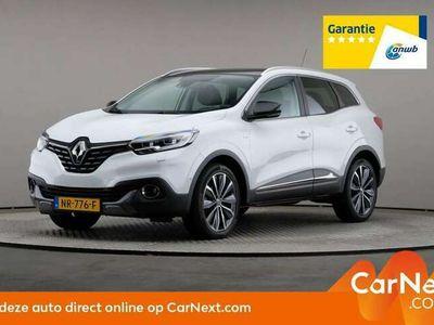 tweedehands Renault Kadjar Energy dCi 110 EDC Bose, € 18.900