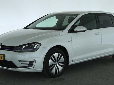 tweedehands VW Golf 1.4 TSI GTE Executive Plus