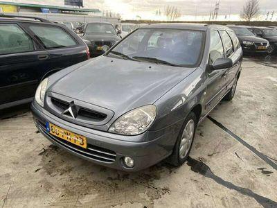tweedehands Citroën Xsara Break 1.6i-16V Difference2