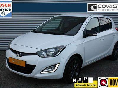 tweedehands Hyundai i20 1.2i Go! 5-drs | Airco | Cruise Control | Bluetoot