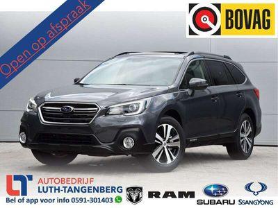 tweedehands Subaru Outback 2.5i Premium  