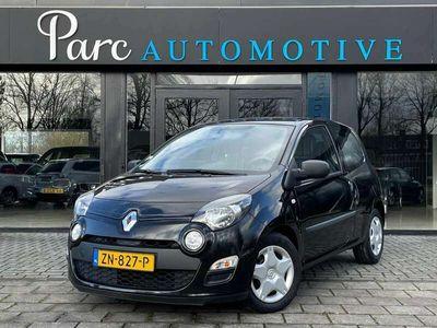 tweedehands Renault Twingo 1.2 16V Parisienne, Stuurbekrachtiging!