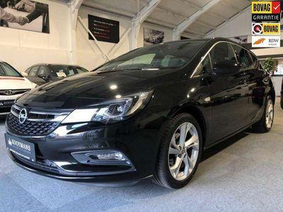 tweedehands Opel Astra 1.4 Turbo ultimate 150 PK Cruise Control Camera Pa