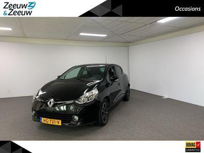 tweedehands Renault Clio 1.5 dCi ECO Night&Day Navigatie,Airco,Parkeersensoren,Cruise controle,