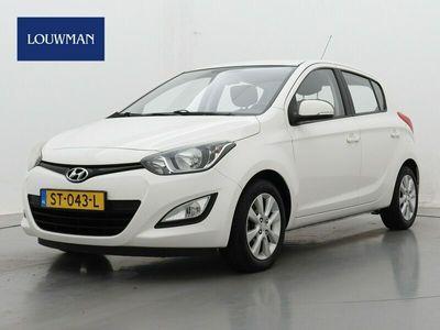 tweedehands Hyundai i20 1.2i i-Drive | Lichtmetalen velgen |