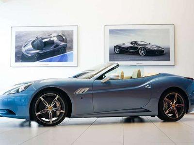 tweedehands Ferrari California ~ Munsterhuis~