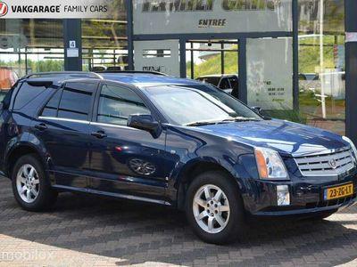 tweedehands Cadillac SRX 3.6 Elegance 2WD