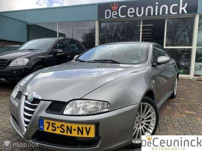 tweedehands Alfa Romeo GT 1.8 T.Spark Distinctive/Leer/ Cruise Control