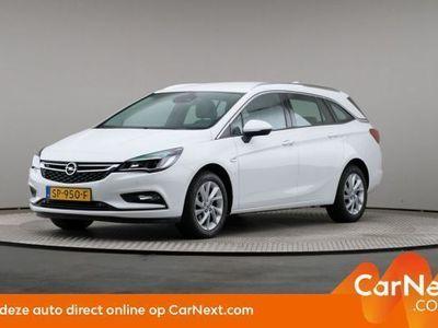 tweedehands Opel Astra Sports Tourer 1.0 Turbo Business Executive, Naviga