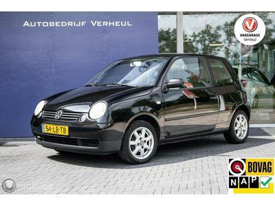 tweedehands VW Lupo 1.4 Comfortline Airco Nap