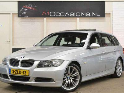 tweedehands BMW 325 325 Touring i High Executive PANO DAK + STOELVERWAR