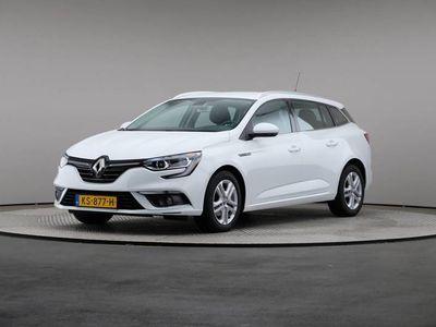 tweedehands Renault Mégane 1.5 dCi Eco2 Zen, Navigatie