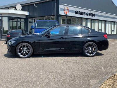 """tweedehands BMW 320 3-serie i Centennial High Executive leb automaat benzine leer sportstoelen navigatie stoelverwarming 19"""""""