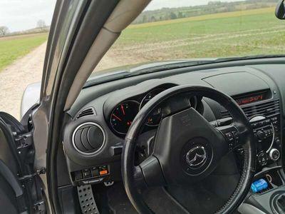 tweedehands Mazda RX8 1.3 Renesis HP