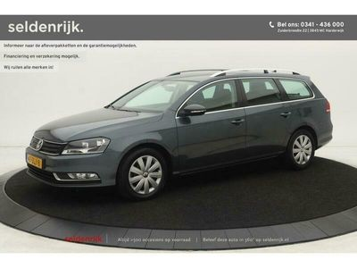 tweedehands VW Passat Variant 1.6 TDI Executive | 117.000km NAP | Navigatie | Cl