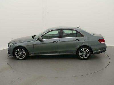 tweedehands Mercedes E220 CDI Aut. Avantgarde | Led | Navi | Ecc